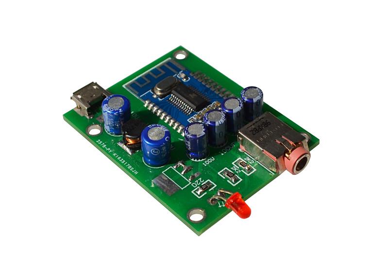 Плата Bluetooth приемник, HIFI, 5В