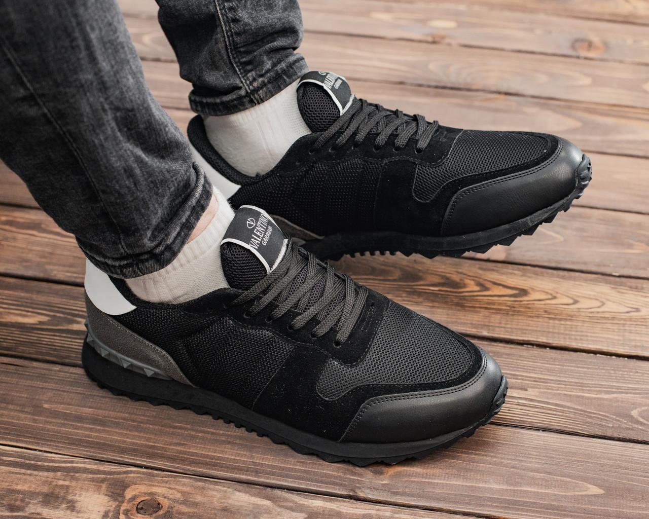 Мужские кроссовки Valentino 2019, мужские кроссовки валентино 2019 ( 41,42 размеры в наличии)