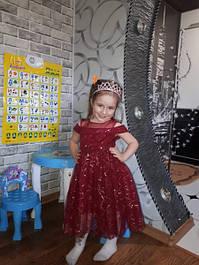 Вечерние,праздничные платья для девочек
