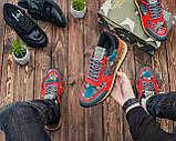 Мужские кроссовки Valentino 2019, мужские кроссовки валентино 2019, чоловічі кросівки Valentino 2019, фото 4