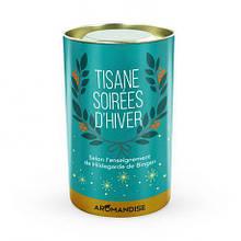 Травяной чай Tisane Soirees Dhiver, 100 г