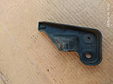 Кронштейен крипления заднего бампера левый зад  AUDI A3 8p3807329, фото 2