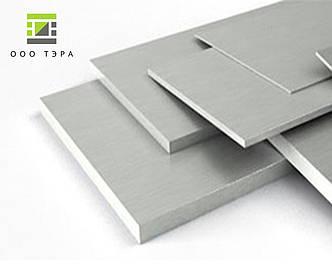 Алюминиевый профиль шина 70 мм дюралевая 2017 (Д1Т); 70х10; 70х30 мм, фото 2