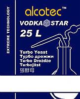 Дрожжи Alcotec VODKA STAR 25L, фото 1