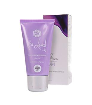 Ультраматирующая маска Be Loved Маска Блеск-контроль интенсивный уход для склонной к жирности проблемной кожи
