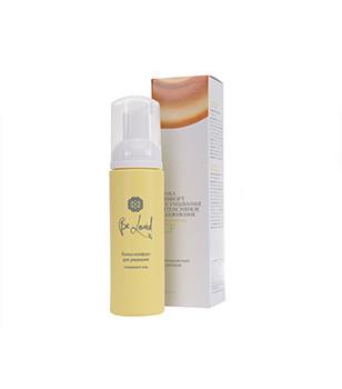 Пенка-комфорт для умывания Для всех типов кожи