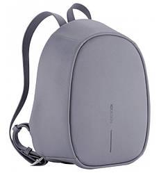 """Женский рюкзак антивор XD Design Bobby Elle 9.7"""" lady backpack 6,5 л Dark Grey (P705.222)"""