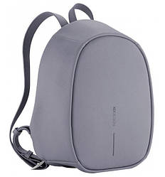 "Жіночий рюкзак протикрадій XD Design Bobby Elle 9.7"" lady backpack 6,5 л Dark Grey (P705.222)"