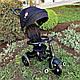 Детский трехколесный велосипед Sun Baby QPlay Rito Air (J01.014.16) черный, фото 8