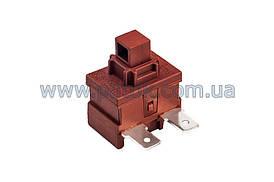 Кнопка сетевая для пылесоса Samsung 3403-001124