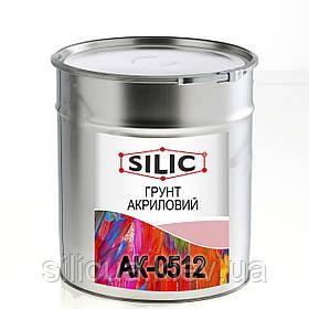 Акриловая грунтовка АК-0512 (3кг)