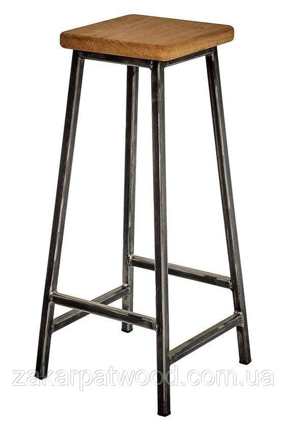 Барный стул лофт 60см (L_326)