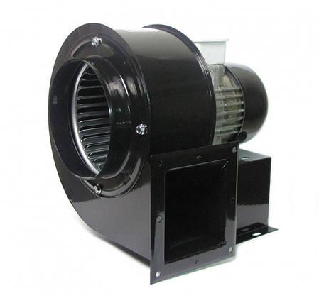Відцентровий вентилятор OBR 200T-4K, фото 2
