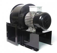 Відцентровий вентилятор OBR 200T-4K, фото 3