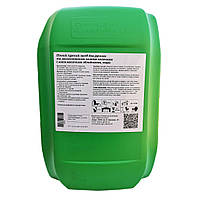 Щелочное пенное средство для санитарной мойки и дезинфекции 24 кг