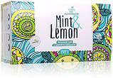 Every Mint&Lemon Зеленый чай с мятой и лимоном,120 гр, 60 пакетов в фольге по 2 гр, фото 3