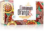 Every Cinnamon&Orange Черный чай с корицей и апельсином,120гр, 60 пакетов по 2гр, фото 2