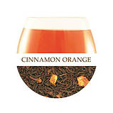 Every Cinnamon&Orange Черный чай с корицей и апельсином,120гр, 60 пакетов по 2гр, фото 5