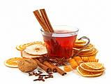Every Cinnamon&Orange Черный чай с корицей и апельсином,120гр, 60 пакетов по 2гр, фото 6