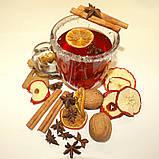 Every Cinnamon&Orange Черный чай с корицей и апельсином,120гр, 60 пакетов по 2гр, фото 7