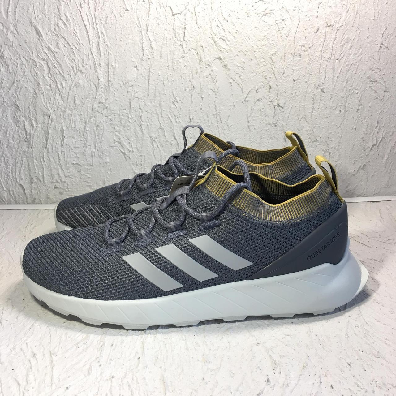 Кроссовки Adidas Questar Rise EE8329 44 размер