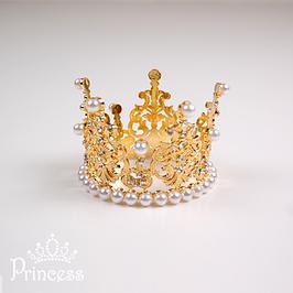 Короны и диадемы для девочек