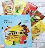 Energy Diet Smart Sweet Mix blue Ассорти из 5 вкусов энерджи диет енерджи пакетики для похудения, фото 2