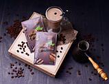 Заменители питания Energy Diet Smart Кофе быстро похудеть без диет сбалансированное питание  в пакетиках, фото 2
