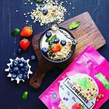 Мюсли Energy Diet Smart Wildberries Мюсли с клубникой и черникой, фото 2