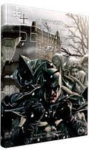 «Бетмен. Ноель»  Бермехо Л.