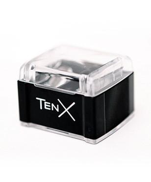 Двусторонняя точилка для карандашей TenX