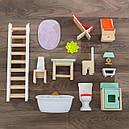 Кукольный дом с мебелью Марлоу KidKraft Marlow 65985, фото 2