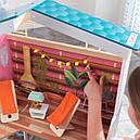 Кукольный дом с мебелью Марлоу KidKraft Marlow 65985, фото 5