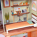 Кукольный дом с мебелью Марлоу KidKraft Marlow 65985, фото 7