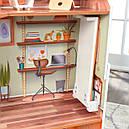 Кукольный дом с мебелью Марлоу KidKraft Marlow 65985, фото 3