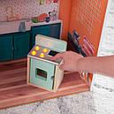 Кукольный дом с мебелью Марлоу KidKraft Marlow 65985, фото 4