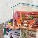 Кукольный дом с мебелью Марлоу KidKraft Marlow 65985, фото 6
