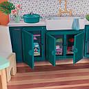 Кукольный дом с мебелью Марлоу KidKraft Marlow 65985, фото 8