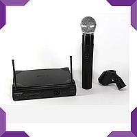 Микрофон Shure DM SM 58/UT24|Радиосистема