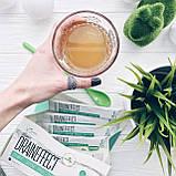 DrainEffect Дрейн Эффект супер система очистки и похудение очищающий напиток энерджи слим диета драйн зеленый, фото 3