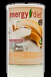 Банка Банан Энерджи Диет Energy Diet HD натуральный енерджи коктейль для похудения без диеты и голода Франция, фото 3