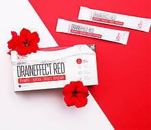 Драйн красный дренирующий напиток DrainEffect Red NL система очистки вывода шлаков из организма для похудения