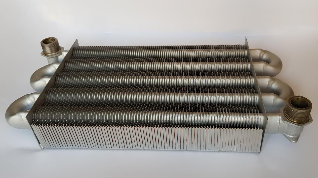Первичный теплообменник на газовый котел Ariston Microgenus, Microgenus Plus 24 MI, Microsystem 23 кВт998620