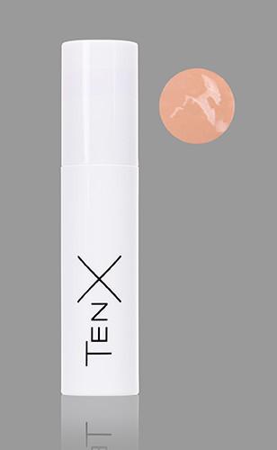 Тональный флюид 105 Бежевый TenX