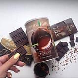 Коктейль Шоколад Энержди Диет слим Energy Diet slim банка NL похудение диета без голода заменитель еды Франция, фото 3