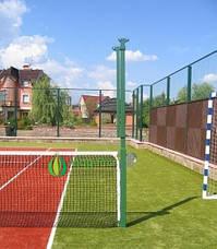 Стійки універсальні (волейбол, бадмінтон, теніс), фото 3