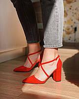 Туфлі лодочки жіночі туфли лодочки женские