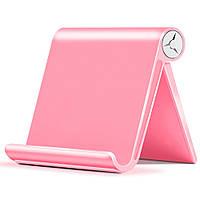 Подставка для смартфона (Розовый)