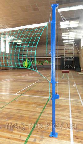 Универсальные стойки для волейбола и бадминтона, фото 2