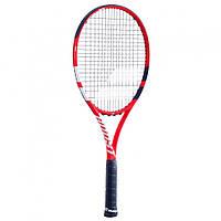 Ракетка для большого тенниса Babolat Boost Strike red/black/white, фото 1